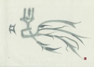 3 風と鳳「Wind&Phoenix」