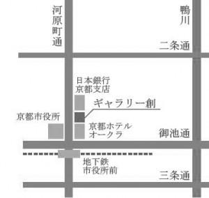 G創 地図